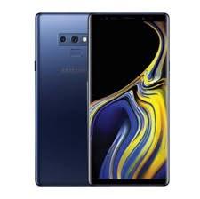سعر و مواصفات Samsung Galaxy Note 9