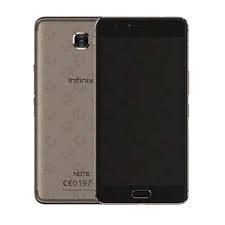 سعر ومواصفات Infinix Note 4 Pro