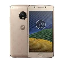 سعر ومواصفات Motorola Moto G5