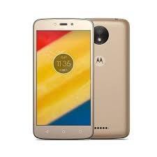 سعر ومواصفات Motorola Moto C Plus